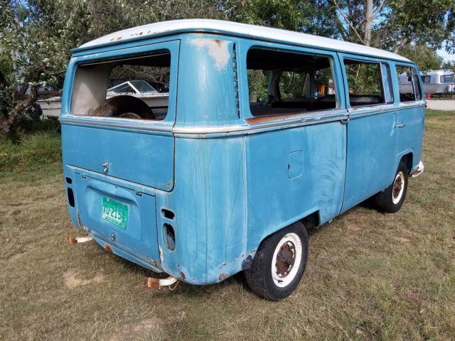 Volkswagen Bus - Used Volkswagen Bus/vanagon for sale in ...