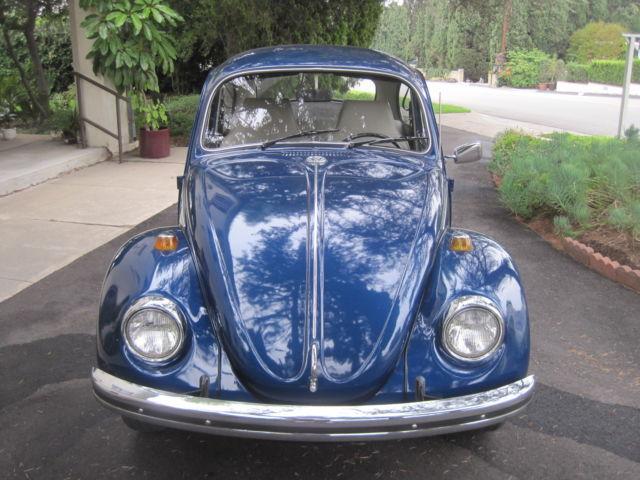 volkswagen beetle stereo wiring harness 1968 vw beetle restored rebuilt motor trans over 000 #10