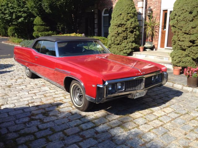 1969 Buick Electra 225 Convertible For Sale Buick Electra Convertible 1969 For Sale In