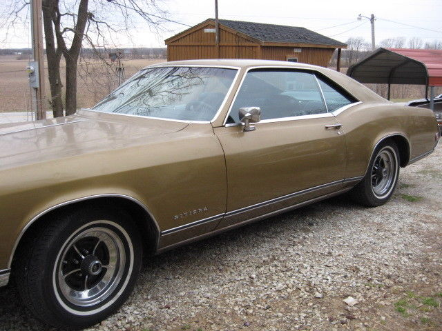 1969 Buick Riviera Lots Of New Parts Well Kept Clean Car Very Nice Driver For Sale Buick