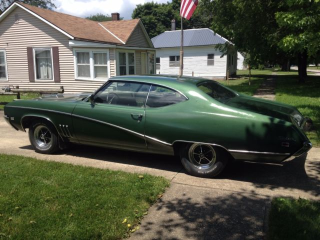 1969 buick skylark 4bbl and bench seat for sale buick skylark 1969 for sale in fonda iowa. Black Bedroom Furniture Sets. Home Design Ideas