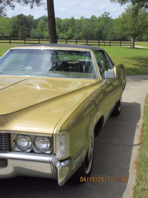 1969 Cadillac Eldorado - Only 37k Miles!! for sale - Cadillac