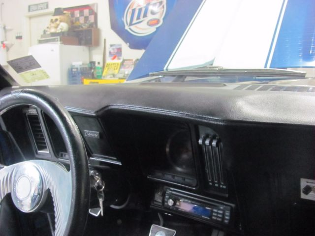 1969 Camaro X11 Auto With Vintage Air For Sale Chevrolet