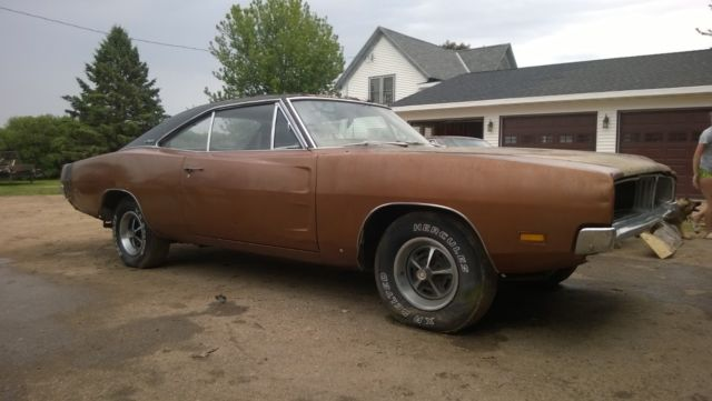 1969 charger rt 4 speed for sale dodge charger 1969 for sale in heron lake minnesota united. Black Bedroom Furniture Sets. Home Design Ideas
