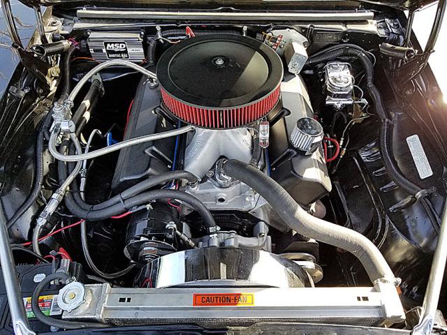 1969 chevrolet camaro yenko clone 496 stroker 4 speed muncie 373 prevnext malvernweather Images