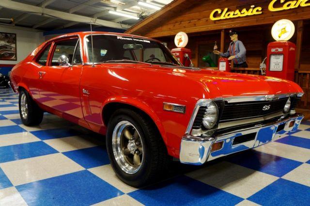 Classic Cars For Sale Little Rock Ar