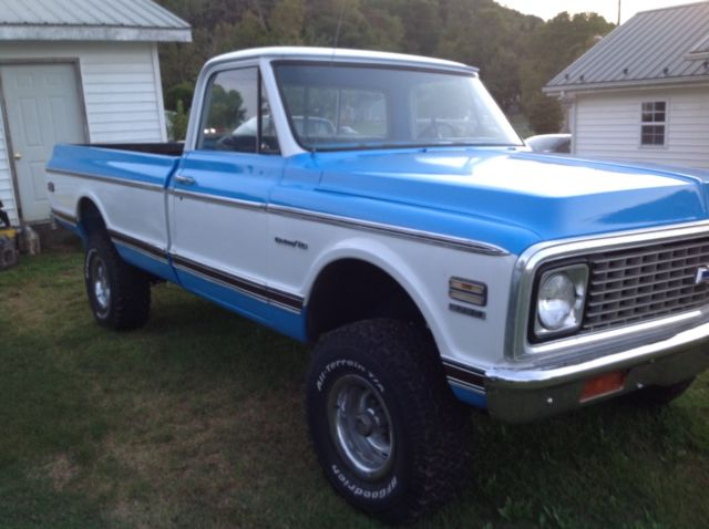 1969 chevy c 10 4x4 for sale chevrolet c 10 1969 for sale in buena vista virginia united states. Black Bedroom Furniture Sets. Home Design Ideas