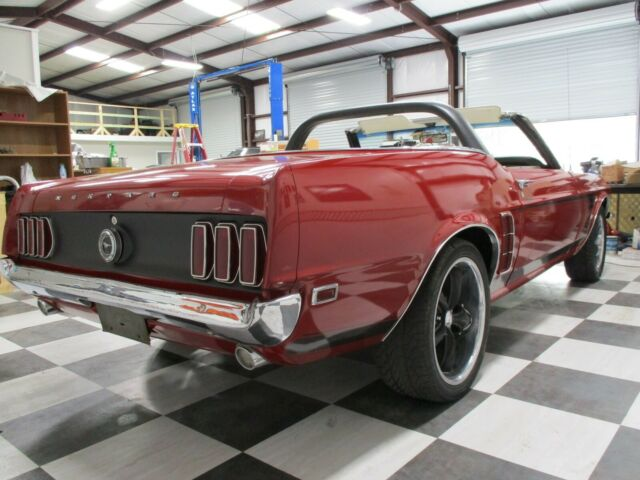 1969 And 1970 Mustang Fastback For Sale