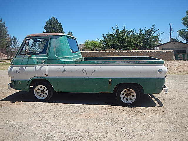1969 dodge a100 gasser hot rat rod original west texas truck barn find a 100 for sale dodge. Black Bedroom Furniture Sets. Home Design Ideas