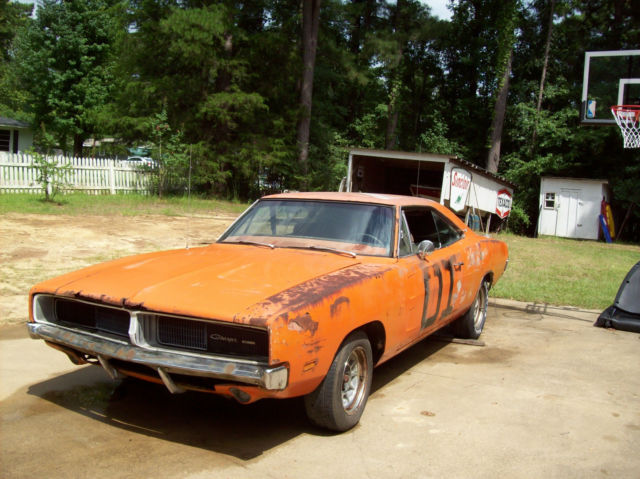 1969 Dodge Charger 383 4 Speed Car For Sale Dodge Charger 1969 For Sale In Jonesboro Louisiana United States