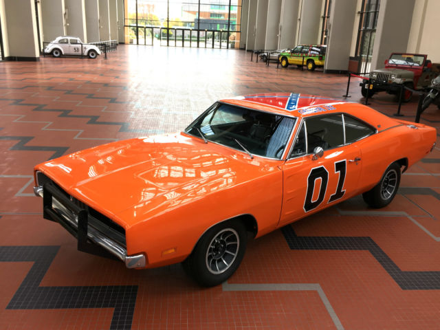 1969 dodge charger general lee replica 440 auto for sale dodge charger se 1969 for sale in. Black Bedroom Furniture Sets. Home Design Ideas