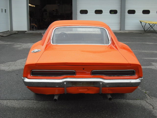 1969 Dodge Charger Movie Car for sale Dodge Charger 1970