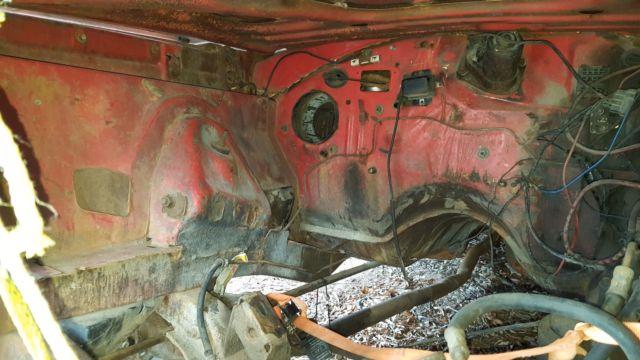 Classic Car Restoration Ogden Utah
