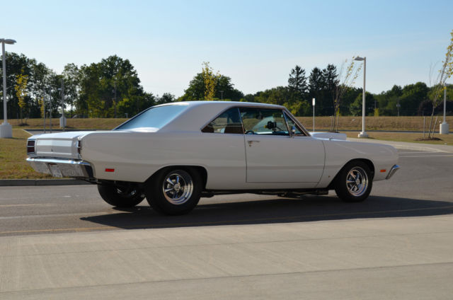Dodge Dart Turbo >> 1969 DODGE DART, PRO-STREET for sale - Dodge Dart CUSTOM 1969 for sale in Uniontown, Ohio ...