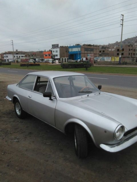 1969 fiat 124 sport for sale fiat 124 1969 for sale in san isidro default peru - 1969 fiat 124 sport coupe for sale ...