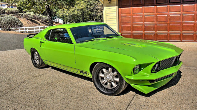 1969 ford mustang mach 1 dhc mean streets sublime 69 351 series matching s for sale ford. Black Bedroom Furniture Sets. Home Design Ideas