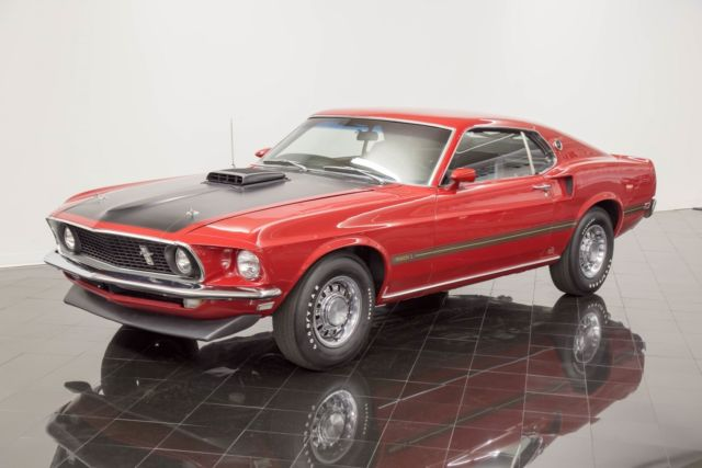 1969 ford mustang mach i fastback for sale ford mustang. Cars Review. Best American Auto & Cars Review