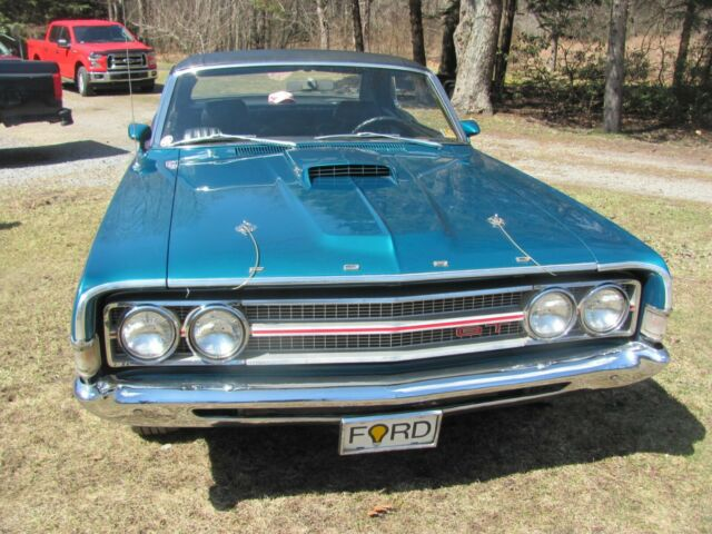 1969 Ford Torino GT Hard Top for sale - Ford Torino 1969 for