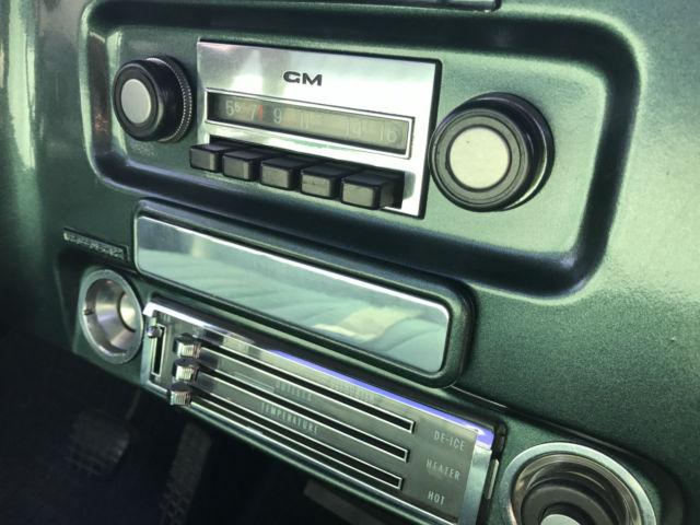 1969 GMC Pickup 1968 1970 1971 1972 68 69 70 71 72 classic ...