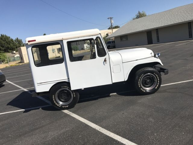 mail trucks for sale - 2018