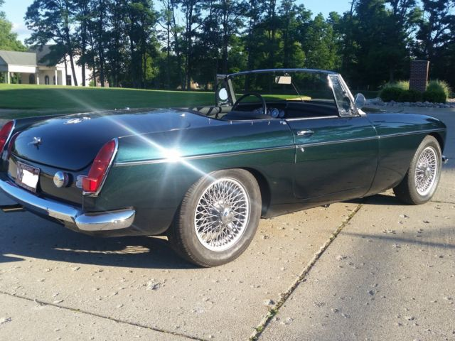 1969 MGC convertible for sale - MG MGC 1969 for sale in