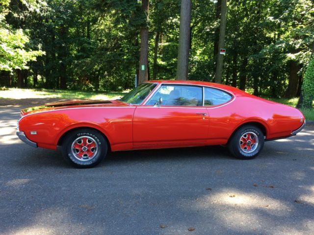 1969 Oldsmobile 442 1967 1968 1970 1971 1972 Like