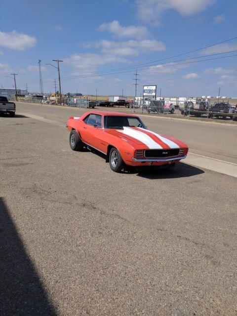 1969 R S Camaro For Sale Chevrolet Camaro R S 1969 For