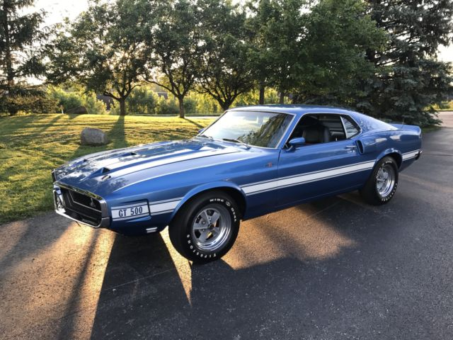 1969 shelby gt500 fastback for sale ford mustang 1969 shelby gt500 1969 for. Black Bedroom Furniture Sets. Home Design Ideas