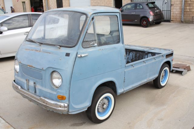 1969 subaru 360 sambar micro transporter pickup runs and drives no reserve for sale subaru 360. Black Bedroom Furniture Sets. Home Design Ideas