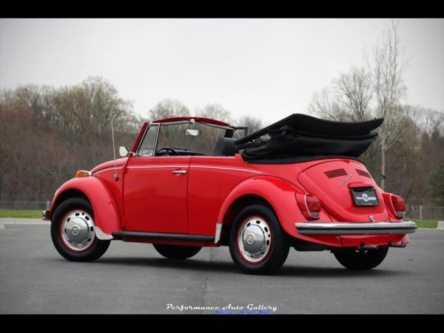 1969 volkswagen beetle classic convertible 4 speed manual 2 door convertible for sale. Black Bedroom Furniture Sets. Home Design Ideas
