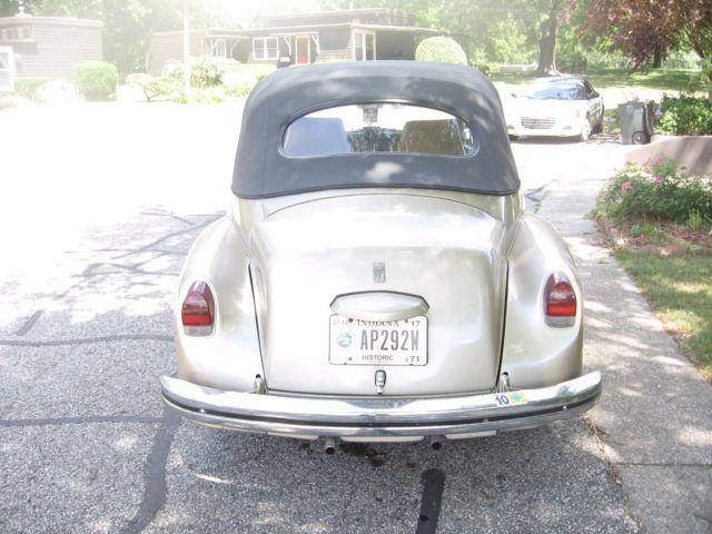Clear Lake Vw >> 1969 Volkswagen Beetle Rolls Royce Kit Car for sale ...