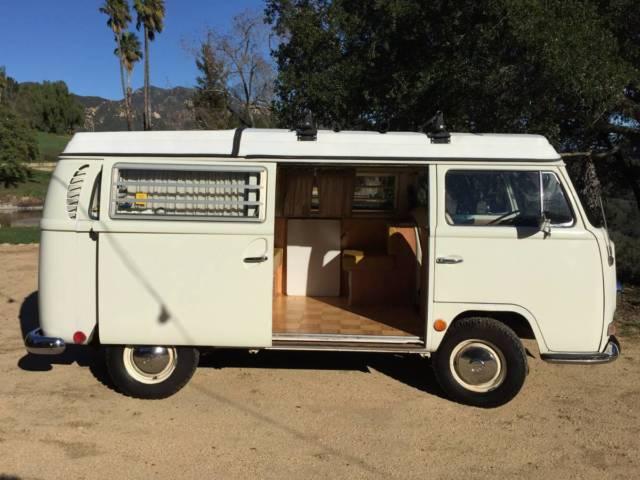 1969 Volkswagen Westfalia Bus for sale - Volkswagen Bus/Vanagon 1969 for sale in Santa Barbara ...