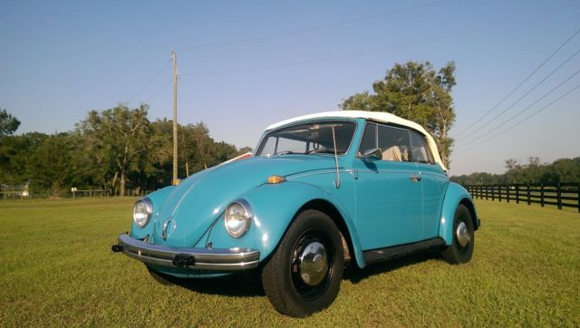 1969 vw bug convertible long ownership driver condition or restore to new for sale volkswagen. Black Bedroom Furniture Sets. Home Design Ideas