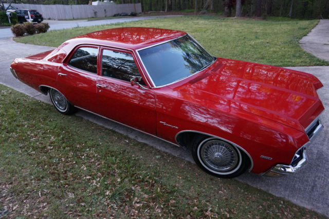1970 70 Biscayne Impala For Sale Chevrolet Other