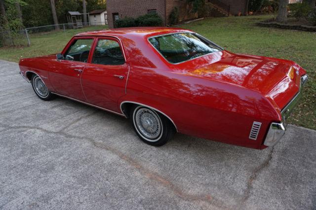 1970 70 biscayne impala for sale chevrolet other. Black Bedroom Furniture Sets. Home Design Ideas