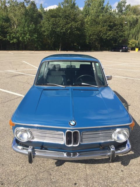 1970 bmw 2002 not 2002tii e10 beautiful classic roundie e9 e21 320 635 325 for sale bmw. Black Bedroom Furniture Sets. Home Design Ideas