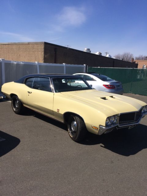 1970 BUICK GS FULLY RESTORED for sale - Buick Other 1970 ...