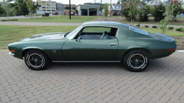 1970 camaro ss 396/350 hp for sale - Chevrolet Camaro SS 396 1970