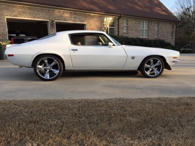 1970 Camaro Ss Rs For Sale Chevrolet Camaro 1970 For