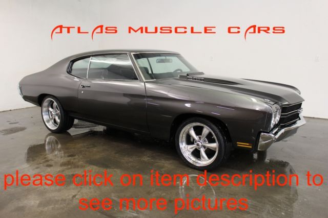 1970 Chevelle 350 Auto Ss Dash Bucket Seat Console Ps Power Disc Brakes For Sale Chevrolet Chevelle 1970 For Sale In Blue Ridge Texas United States