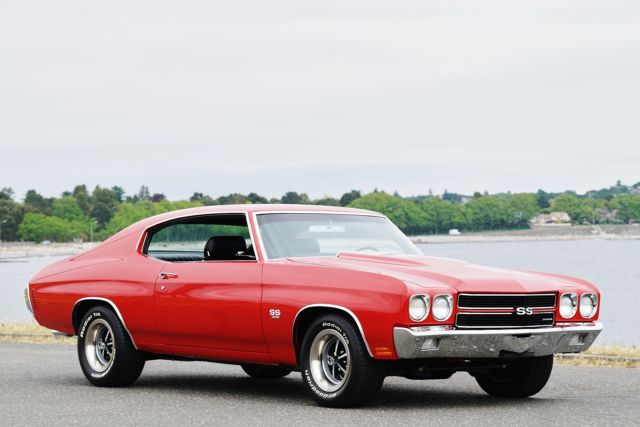 Auto Rotisserie For Sale Canada: 1970 Chevelle SS 396 375 Hp L78 M21 4 Speed Build Sheet
