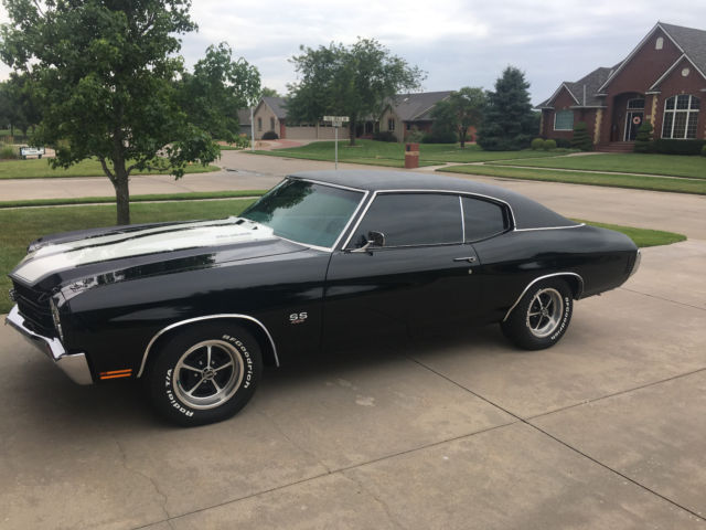 1970 Chevelle SS 454 LS5 NO RESERVE! for sale - Chevrolet ...