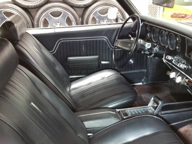 1970 chevelle with all the ss 396 badges and interior 12 bolt rear end video for sale. Black Bedroom Furniture Sets. Home Design Ideas