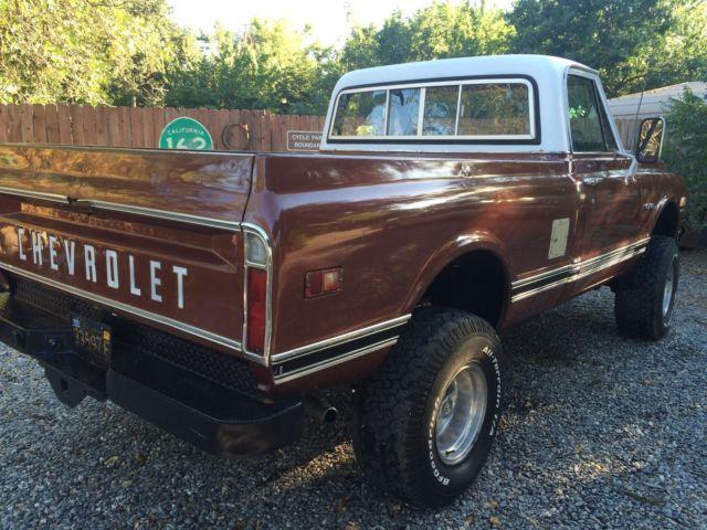 1970 chevy c10 k10 4x4 short bed for sale chevrolet c k pickup 1500 k10 k20 c10 c20 1970 for. Black Bedroom Furniture Sets. Home Design Ideas
