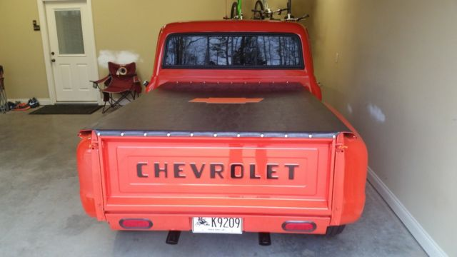 Redwood City Chevrolet >> 1970 Chevy C10 stepside pickup for sale - Chevrolet C-10 1970 for sale in Cabot, Arkansas ...