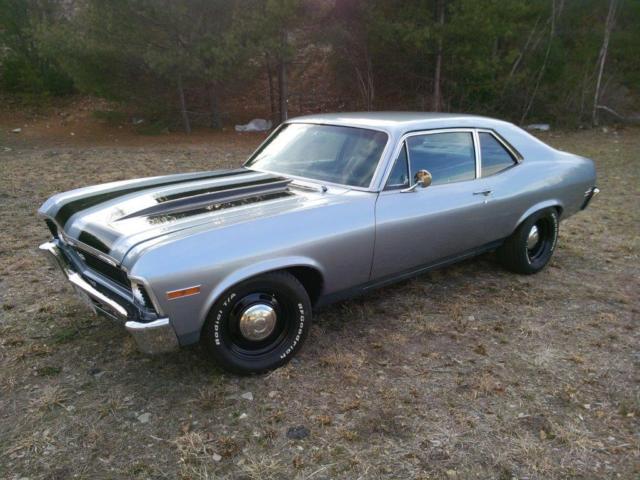 1970 chevy nova pro touring car for sale