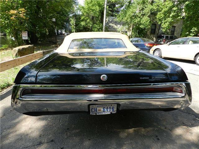 1970 chrysler 300 50000 miles black convertible automatic for sale chrysler. Cars Review. Best American Auto & Cars Review