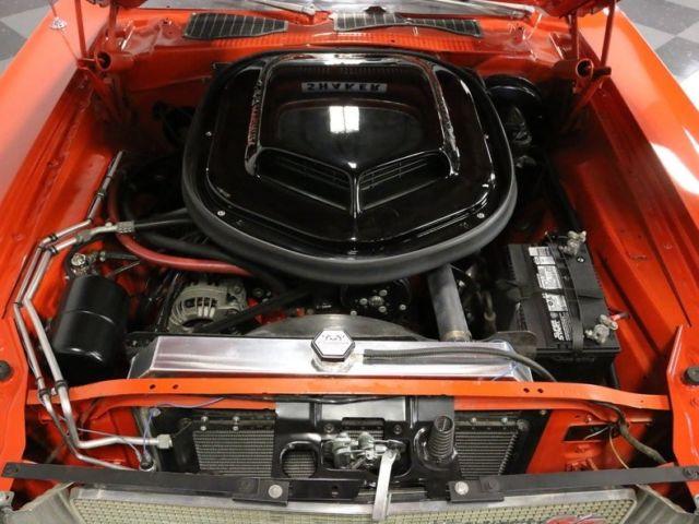 1970 Dodge Challenger R T Tribute Hardtop 440 V8 3 Speed