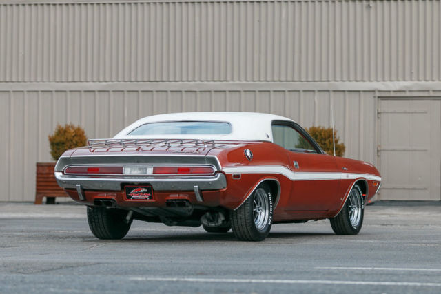 1970 Dodge Challenger RT/SE 383 / 335hp Factory Air Conditioning for sale - Dodge Challenger R/T ...