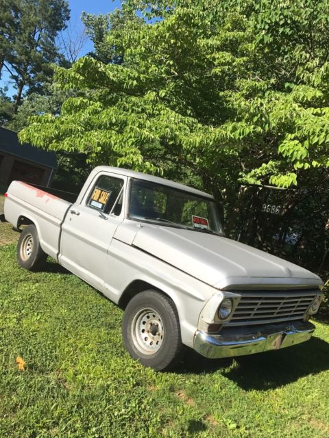 1970 ford f100 short bed pickup for sale ford f 100 1970 for sale in mineral virginia united. Black Bedroom Furniture Sets. Home Design Ideas